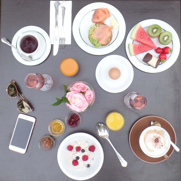 frühstück für diabetiker